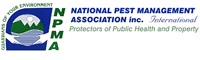 NPMA National Pest Management Association inc.