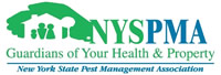 NYSPMA - New York State Pest Management Association